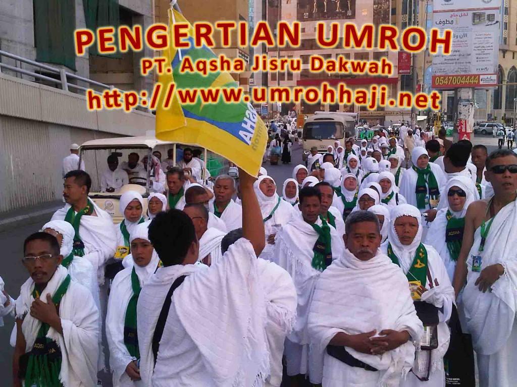 Umroh Full Ramadhan 2018