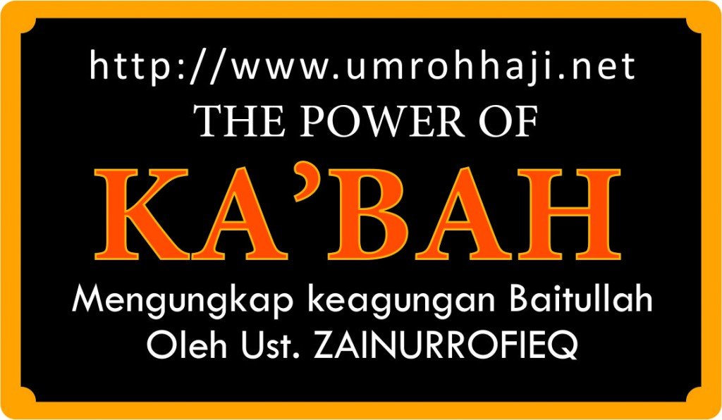 THE POWER OF KA'BAH-1