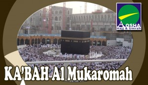 Ka'bah Al Mukaromah