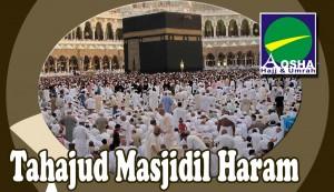 Tahajud Masjidil Haram