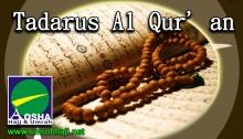 Tadarus Al Qur'an