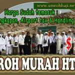 UMROH MURAH HTL 3 150x150 Nilai Sebuah Kenyamanan Umroh Plus