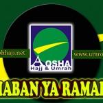 UMROH Ramadhan Sesuai Ketentuan Syariat