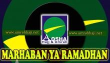 Umroh Ramadhan 2016