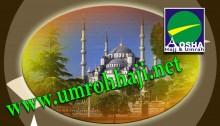 Umroh Plus Turki2