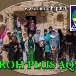 UMROH PLUS AQSHA | umroh akhir Tahun | umroh januari | PT. AL AQSHA TRAVEL