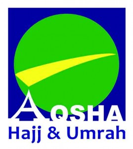 LOGO AL AQSHA TRAVEL