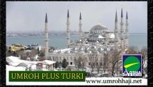 umroh plus turki-4