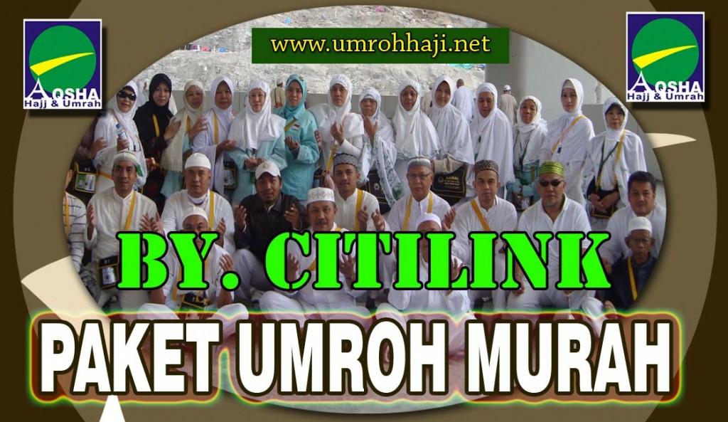 Paket Umroh Murah Online