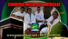 UMROH MURAH LANGSUNG makkah