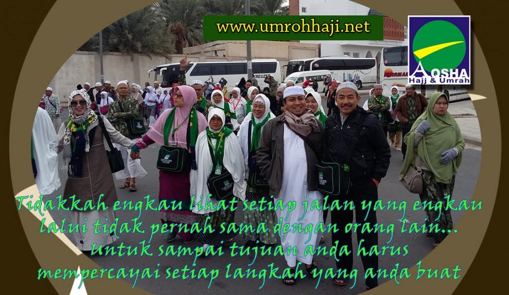 Umroh Murah Al Aqsha Travel