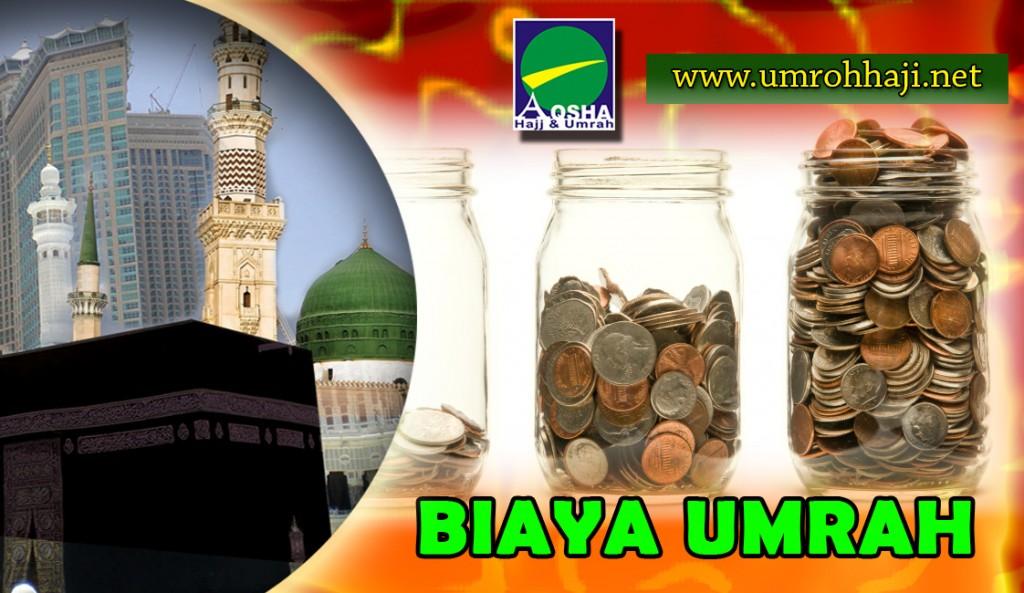 BIAYA UMRAH MURAH