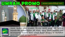 UMRAH PROMO