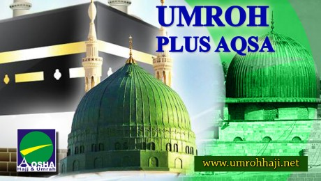 UMROH PLUS AQSA-1