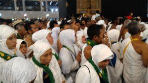 keistimewaan masjidil haram