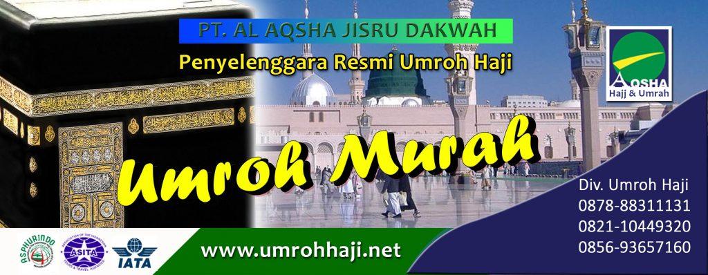 travel umroh murah 2