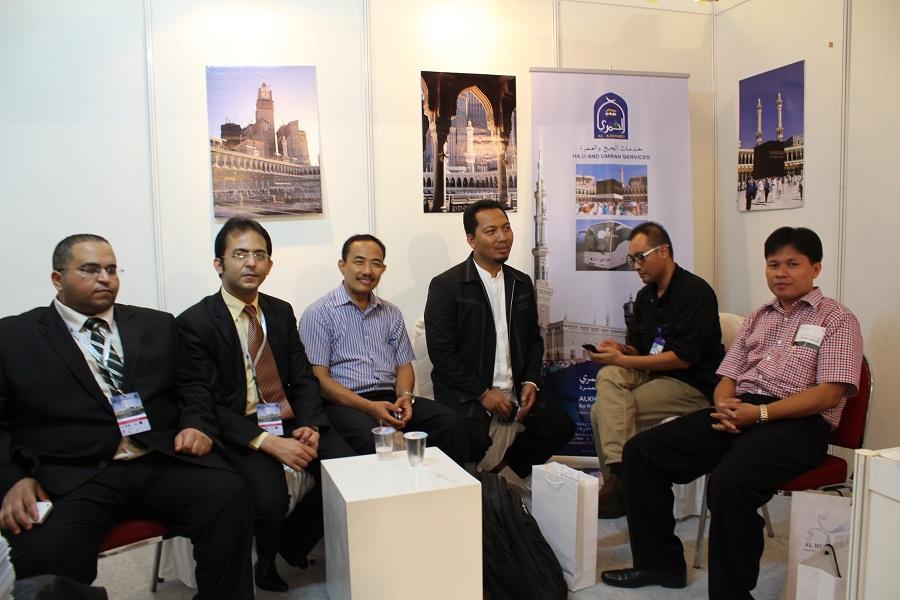 Pimpinan Al Aqsha Travel