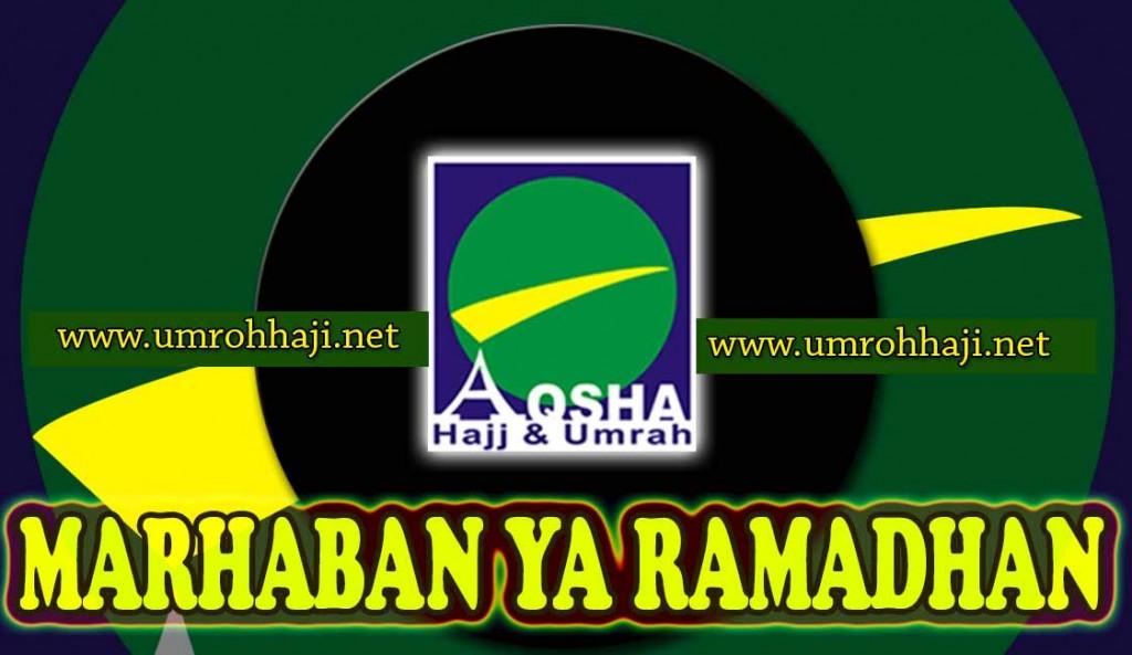 Umroh Ramadhan 2017 Plus Masjidil Aqso