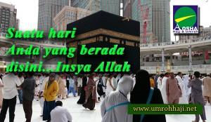 umrah ramadhan ceria