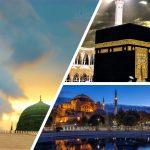 Tempat Mustajab di Masjidil Haram dan Masjid Nabawi